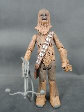 Star Wars Star Wars The Black Series Chewbacca wave 7 loose figure E4