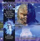 Paul McGann 8th DOCTOR WHO Series #2.6 THE ZYGON WHO FELL TO EARTH (Brand New)