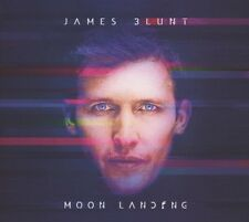 JAMES BLUNT - MOON LANDING (DELUXE EDITION)  CD NEU