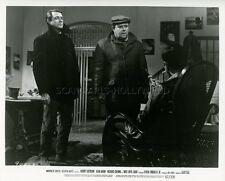 RICHARD CRENNA JACK WESTON WAIT UNTIL DARK 1967 VINTAGE PHOTO ORIGINAL #4