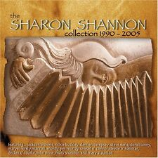 Sharon Shannon Collection 1990-05 - Sharon Shannon (2006, CD NEUF)2 DISC SET
