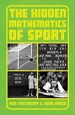 The Hidden Mathematics of Sport R Eastaway & John Haigh
