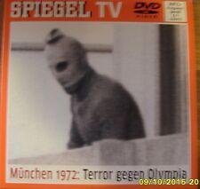 Spiegel TV DVD Nr. 35: München 1972 - Terror gegen Olympia