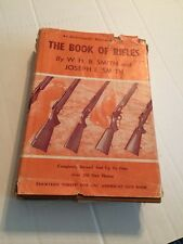 The Book Of Rifles By W.H.B. Smith and Joseph E. Smith (1965)