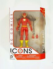 DC Collectibles DC Icons Flash Action Figure