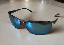POLICE  S 8516   OK53   62 mm   occhiale da sole  UOMO