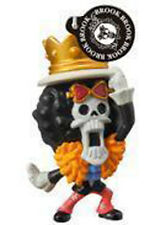 One Piece Log Memories 05 Nine pirates Strap Brook Figure