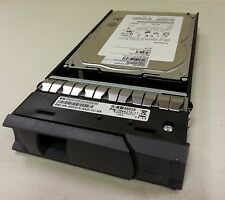 NetApp X410A-R5 300GB 15K SAS Hard Disk for DS4243 Shelf Network Appliance