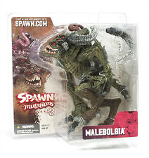 SPAWN SERIES 23 MUTATIONS: MALEBOLGIA ACTION FIGURE MCFARLANE TOYS