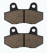Front Brake Pads For Honda Motorcycle MBX125 MBX125FE 1984 1985 1986