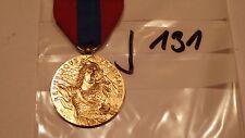 Orden Frankreich Armee Nation Defense Nationale bronze (j131-)