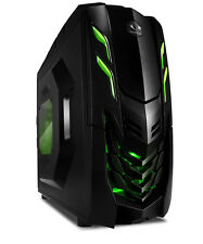 Gaming-PC-Intel Core I5 7600-16GB-Geforce 8GB GTX1070 G1 Gaming-256GB SSD-1TB