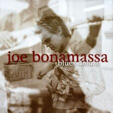JOE BONAMASSA - BLUES DELUXE - CD SIGILLATO 2005