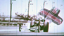 DRAG RACING HISTORY 1960'S 70'S BLUE RAY FUNNY CAR rails hot rod ratrod DVD