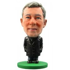 Manchester United Official Soccerstarz Figure Football Gift Sir Alex Ferguson