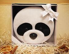 Album Panda Baby Shower Gift Memory Album Handmade Book Newborn Baby Gift Panda