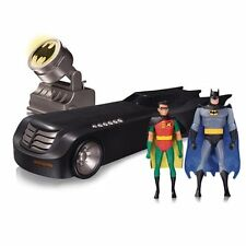 "Batman The Animated Series Deluxe Set 24"" Batmobile"