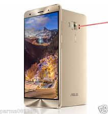 "5.7"" ASUS ZenFone 3 Deluxe ‏ZS570KL Dual SIM Unlocked Phone[LTE*6GB/64GB*Gold]"