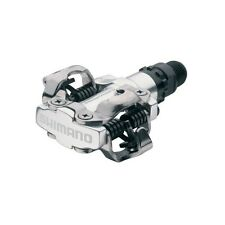 Shimano Shimano M520 Clipless SPD Pedals Silver