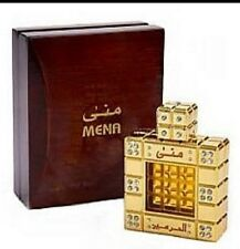MENA BY AL HARAMAIN - PERFUME OIL/ ATTAR/ ITR- EXCLUSIVE FOR GIFTS
