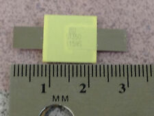 NEW QTY: 222 Pcs Schurter SMD Fuses PFST.350 3.5A 30V Reset Axial Obsolete part