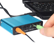 USB 6 Channel 5.1 Audio External Optical Sound Card Adapter F PC Laptop Skype BY