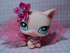 Littlest Pet Shop Handmade LPS Clothes Accessories(Pets NOT Included) Great Gift