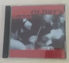 old 97s murder ( or a heart attack ) 1999 - cd