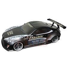 3Racing Toyota 86 Body x GReddy EP 1:10 RC Cars Touring Drift #LBD-86TRUST/V2