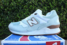 NEW BALANCE 878 SZ 11 PASTEL PACK MINT WHITE BROWN GUM ML878RMA