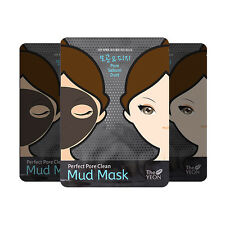 [THE YEON] Perfect Pore Clean Mud Mask 25g*1ea / Korea cosmetic