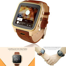 NEW Bluetooth Smart Watches Phone Wifi GPS SIM 3G Connection Android Wristwatch