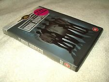 DVD Movie The Usual Suspects 2 Disc Edition