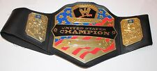 WWE United States Championship Title Kids Toy Belt Mattel Children's US