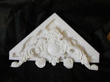 SILICONE RUBBER MOULD ~ ORNATE MOULDING  ~ IDEAL FOR ANY FURNITURE PROJECTS