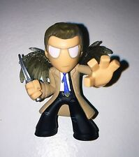 Funko Mystery Minis Supernatural Angel CASTIEL with Wings 1/12 New Vaulted