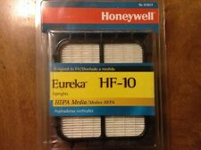 Eureka HF-10 Hepa Filters -Brand New-Package of 2