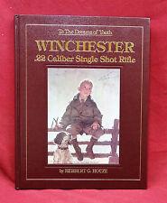 Winchester .22 Caliber Single Shot Rifle