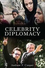 Celebrity Diplomacy (International Studies Intensives)-ExLibrary