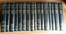 16 Volume Set of Classics to Grow On, Childrens Story Book Lot, 1940's Editions