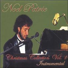 NOEL PATRIE - CHRISTMAS COLLECTION V1: INSTRUMENTAL (CD 2005)  12 TRACKS
