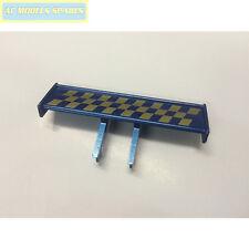 N2987 Scalextric Repuesto alerón trasero para Tvr Speed 12