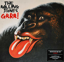 The Rolling Stones Grrr!  5 x Vinyl Box Set LE and Numbered RRP $299.95