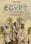 Winters History - Voices Of Ancient Egypt (2003) - Used - Trade Cloth (Hard