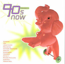 Various Artists: 90's Now: Volume 5  Audio CD