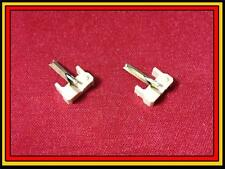 2 New USA Needle/Stylus for Shure M-71 Cartridge M-74 M-75 760-D6 N-74C N-75C