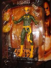 MARVEL LEGENDS DOCTOR STRANGE IRON FIST LOOSE  READY TO SHIP DORMAMMU WAVE