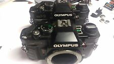 Olympus OMPC OM PC 35mm Film Camera BODY ONLY