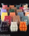 SCENTSY WAX BAR 3.2oz NEW - Multi Fragrances - Wickless Candle - FREE SHIPPING!!