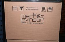 MARK LEVINSON No. 502 SURROUND SOUND PREAMPLIFIER Home Theater Media Consol